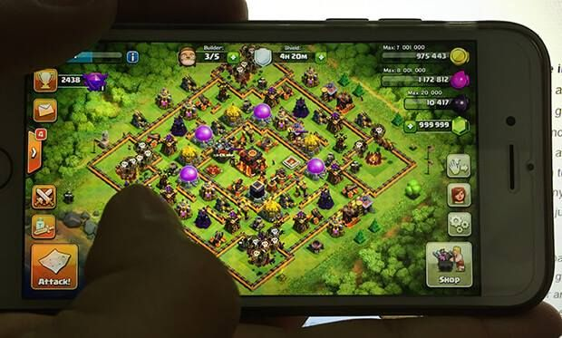 Clash of Clans Cheats 999999 gems Android: http://clashofclansapk.xyz/top-clash-clans-cheats-2016/ #CoC #ClashofClans #ClashofClansCheats