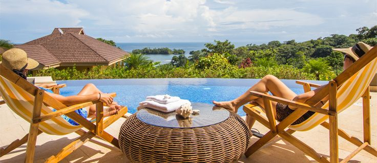 Travel and fly to Bocas del Toro for a Panama Vacation. Information about flights to Bocas or Costa Rica on Air Panama, driving to Bocas, and other information about Bocas Town