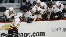 Wolves Could Have New NHL Affiliate Next Season: Report - http://www.nbcchicago.com/news/local/Report-Chicago-Wolves-Could-Have-New-NHL-Affiliate-Next-Season-409173445.html