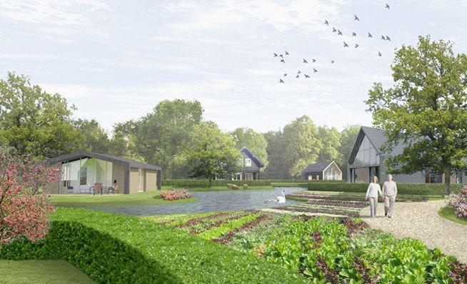 LOOS van VLIET - Oosterwold Estate