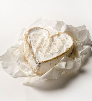 ♥: Valentine Day Ideas, Heart, French Cheese, Food, Valentines Day, Cheese, Kitchen, Valentines Cheese