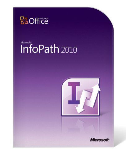 Microsoft InfoPath 2010 32-bit/x64 (PC) - http://www.cheaptohome.co.uk/microsoft-infopath-2010-32-bitx64-pc/?utm_source=PN&utm_medium=Manasak&utm_campaign=SNAP%2Bfrom%2BBestseller  Microsoft InfoPath 2010 32-bit/x64 (PC) Short Description V2010 32/64-BIT EN GR= GER EN=ENGLISH IN=INT Microsoft InfoPath 2010 32-bit/x64 (PC) Key Features  S27-03304  Price: