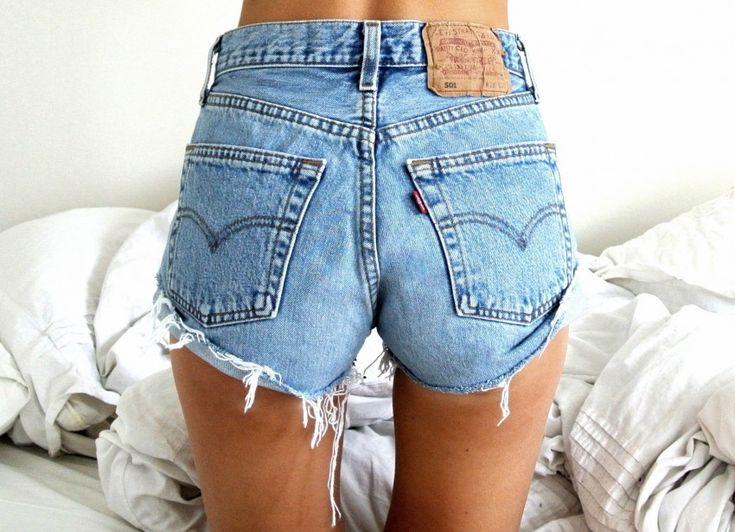 The 25  best Cheap denim shorts ideas on Pinterest