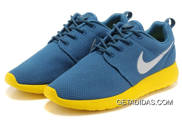 https://www.getadidas.com/nike-roshe-run-yellow-blue-topdeals.html NIKE ROSHE RUN YELLOW BLUE TOPDEALS Only $78.54 , Free Shipping!