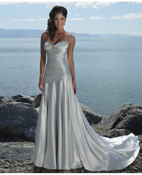 Style Axnf Maxine Wedding Dress Simple Yet Elegant This: 117 Best Images About Vestidos De Novia Blancos On