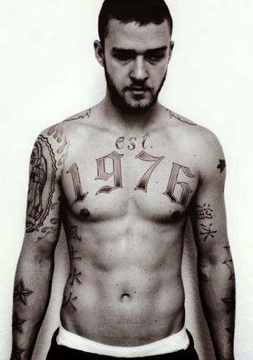 50 Best Tattoos For Men Designs And Ideas 2018 Justin Timberlake Tattoos Justin Timberlake Timberlake
