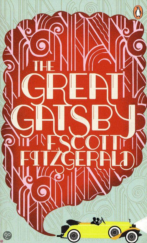 Hoera! The Great Gatsby is vandaag 90 geworden! #klassieker #leestip