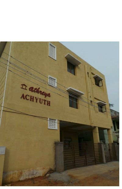 2 BHK, Apartment-Flat, For Rent  Annanur 980 Sq.Ft.,  Rent: Rs.7,500.00 p.m.