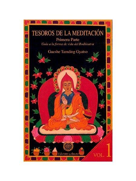 En este libro se expone el comentario de cuatro de los diez capítulos del afamado texto del budismo mahayana titulado el Bodhicaryavatara o Guía a la Forma de Vida del Bodhisatva, de Shantideva. Gueshe Tamding Gyatso impartió en Menorca este comentario oral y despliega sus medios hábiles para clarificar la intrincada filosofía de este texto del canon budista.