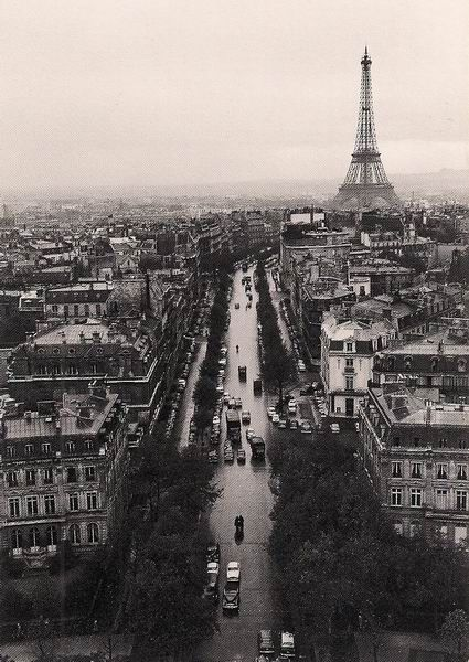 The First Time I Saw Paris by Peter Miller | Flickr - Photo Sharing!