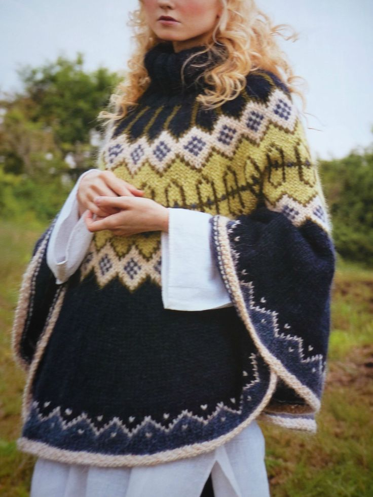 29 best Couture (Les Capes ...) images on Pinterest | Ponchos ...