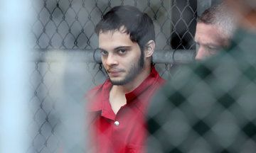 Florida Airport Shooting Suspect Esteban Santiago Appears In Federal Court | The Huffington Post