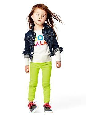 Gap Kids at up to 90% off retail! thredUP has a huge selection of like-new Gap Kids girls' clothing. Find Gap Kids knits and tees, skirts, and pants at thredUP. Find .