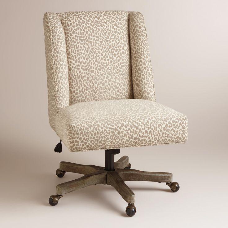 Best 25 swivel office chair ideas on pinterest desk for Cute office chairs