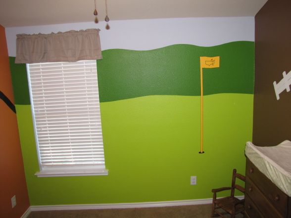1000 Images About Golf Boys Bedroom Ideas On Pinterest