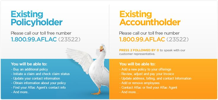 Check Out Tips From The Aflac Duck On How To Help Prepare Your