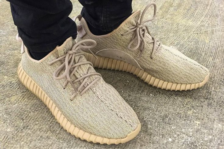 "They won't be here before Christmas, but the ""Oxford Tan"" YEEZY Boost 350s will however arrive in time for you to return all those unwanted holiday presents in hopes of getting your hands on a pair. adidas Originals just confirmed via Twitter that the new Boost 350s will in fact be releasing on December 29, so …"
