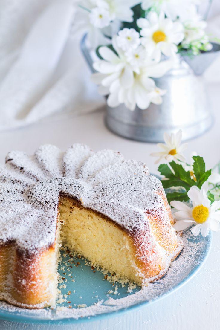 torta nel fornello con stampo in silicone no baked cake