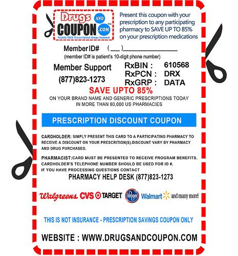 Drugs And Coupon Pharmacy Discount Card. 71 best Home Goods Coupons images on Pinterest   Coupons  Extreme