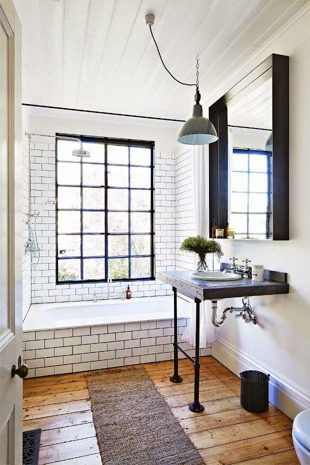 108 best Salle de bain images on Pinterest Bathroom ideas