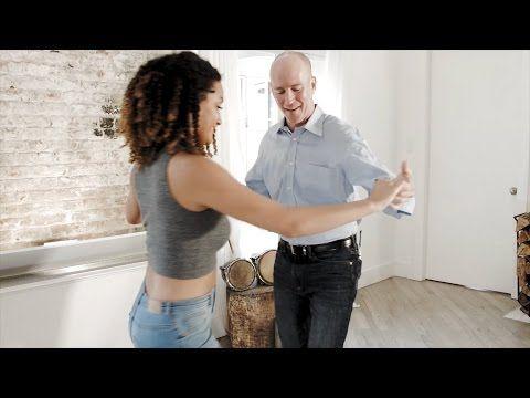 Dance Hall Dans Spor İzmir Salsa Dans Kursları Orta Seviye Öğrencilerinin 1,5 ayda (6 Derste) Öğrendikleri Kombinasyonun Müzikli Olarak Tamamıdır. Eğitmen (I...