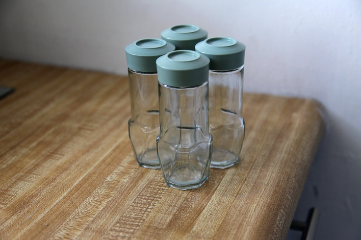 17 Best Images About Vintage Glass Jars On Pinterest Glass Jar With Lid Etched Glass And Vintage