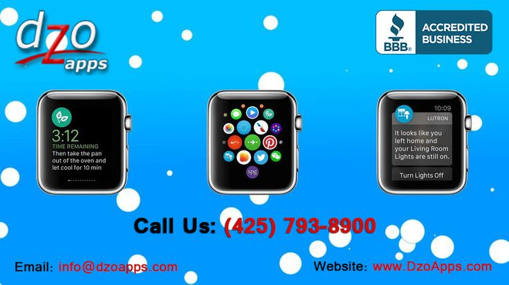 Android watch app development services are very popular amongst the enterprises as with android app development cost is low and they get great returns on their investments. This is the reason why it is competing with giants like Apple and actually surviving in this market for so many years. It was launched in 2007 and though it had low acceptance in the initial few days, after its acquisition, there are no looking back.