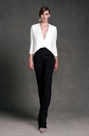 Женские классические белые костюмы