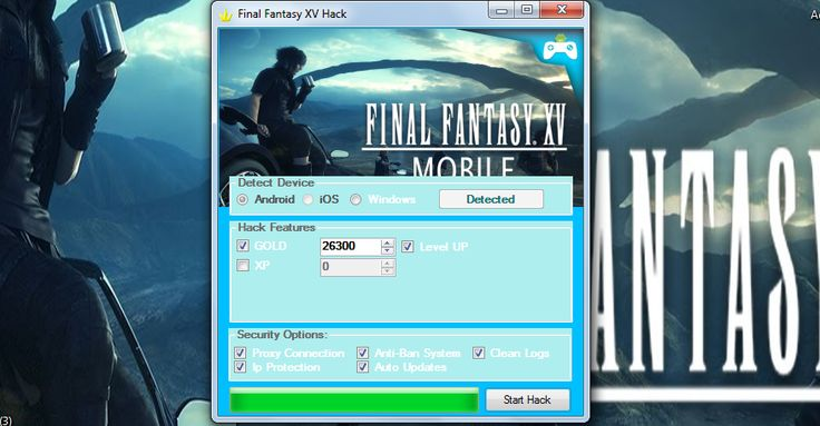 Are you looking for Final Fantasy XV A New Empire Hack? if yes we have a great information for you, with our awesome tool you can generate instant and unlimited amount of xp and gold to your game simple just by pressing one button! Final Fantasy XV A New Empire Hack DOWNLOAD         We are Happy to introduce the newest online hack tool for Final Fantasy XV A New Empire game.