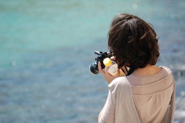"""Marianna Iodice. Giornalista, conosco in lungo e in largo la mia Puglia, in cerca di luoghi fuori dai percorsi """"più noti"""", in cerca di personaggi, riti, folclore, sapori e gusti."""