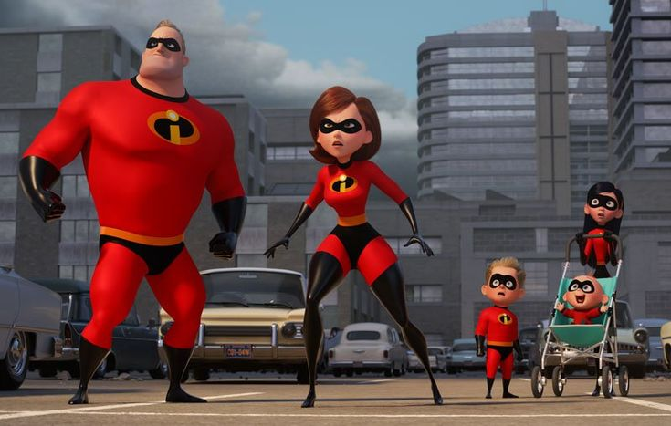 A Guide to All the Upcoming Animated Movies