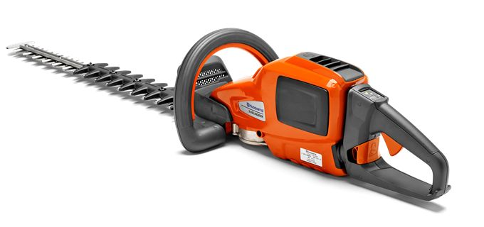 Lightweight, quiet battery-powered hedge trimmer for commercial use with 60cm long double-sided cutter bar. New proprietary motor and new powerful battery will allow you to maximise your working time. The pivoting rear handle makes it easier when cutting both vertically and horizontally. Price includes Hedge Trimmer $599, BLi150 Battery $249 and QC330 Charger $199. Components also sold separately.