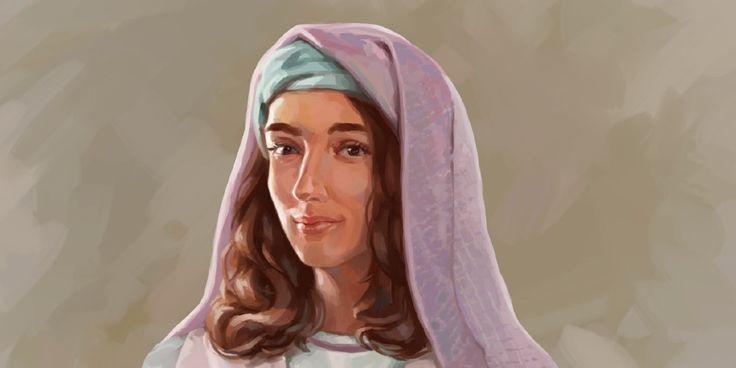 Les personnages de la Bible | Fiche biblique : Hanna