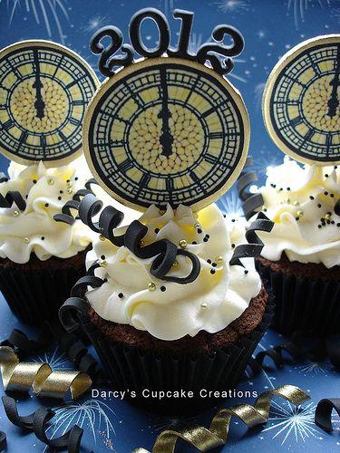 2012 cupcakes