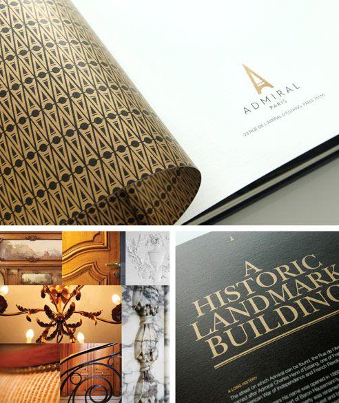 Building Admiral - JP Morgan  France Commercial Real Estate Brochure