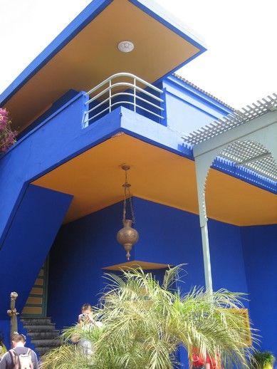 Villa Majorelle Maroc