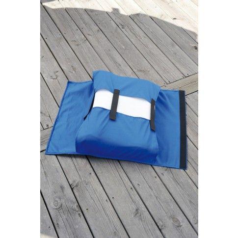 Podróżny pokrowiec na poduszkę ortopedyczną Sissel Travel Cover - OrtoModa.pl - Sklep internetowy
