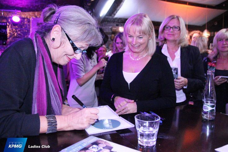 Ladies Club s Hanou Třeštíkovou 5
