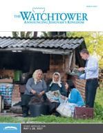 Bible-based magazines published by Jehovah's Witnesses are available to read online or download as MP3, AAC, PDF and EPUB files in over 150 languages.