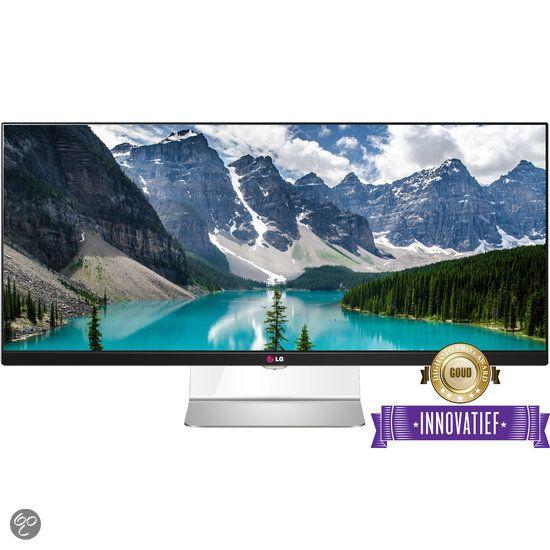 bol.com | LG 34UM95-P - Quad HD IPS Monitor | Computer