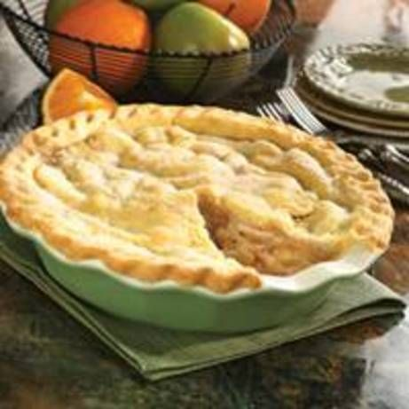 Make and share this Classic Crisco Pie Crust recipe from Food.com.