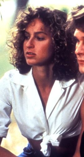 swayzee women Patrick swayze tribute: los angeles (ap  a coming-of-age romance starring jennifer grey as an idealistic young woman on vacation with her family and.