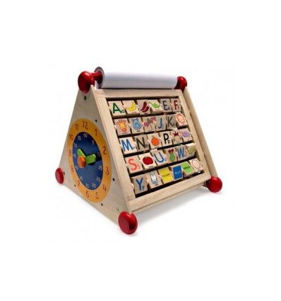 I'M Toy 7 in 1 Activity center - Houtenspeelgoed-Webshop.nl