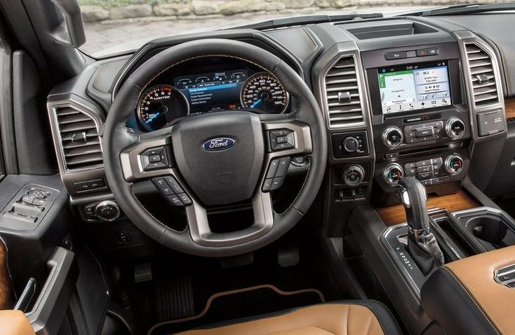 2016 Ford F150 Interior Ford F150 Interior Ford F150 New Ford F150