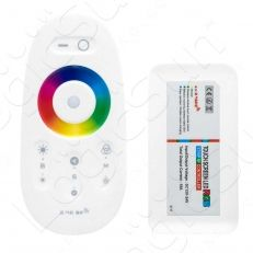 Controller e centraline per Strip led, strisce luminose a LED, lampade a led, bulbi led, strip rgb, strisce flessibili rgb.