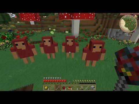 PLANETA VEGETTA: MIS MINIONS! #3 - YouTube