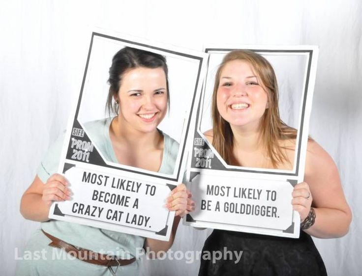 Last Mountain Photography: Regina Photobooth - PROM 2011 at The Owl