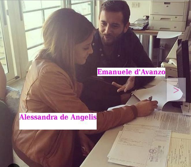 Intervista a Emanuele d'Avanzo e Alessandra de Angelis prima di diventare genitori http://www.ilblogdiuominiedonne.net/2017/09/intervista-emanuele-davanzo-alessandra-de-angelis-presto-genitori/