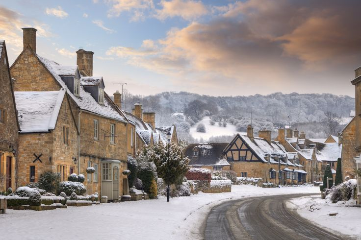 Best Christmas destinations in the UK