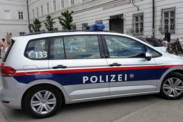 Wien-Rudolfsheim-Fünfhaus: 16-Jähriger versucht Moped zu stehlen